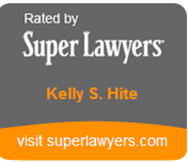 Super Lawyers - Kelly S Hite